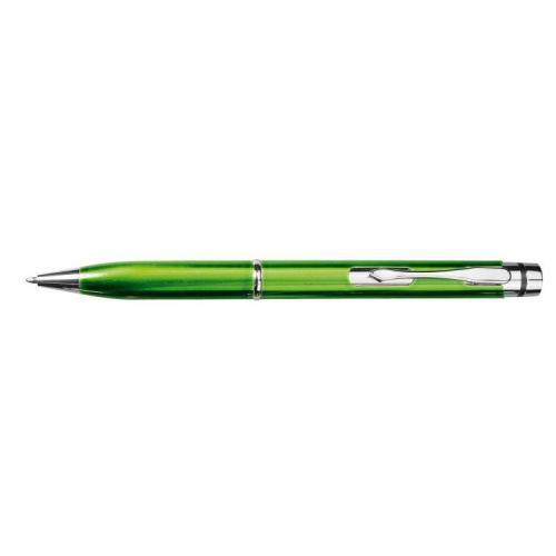 Pix metal, verde